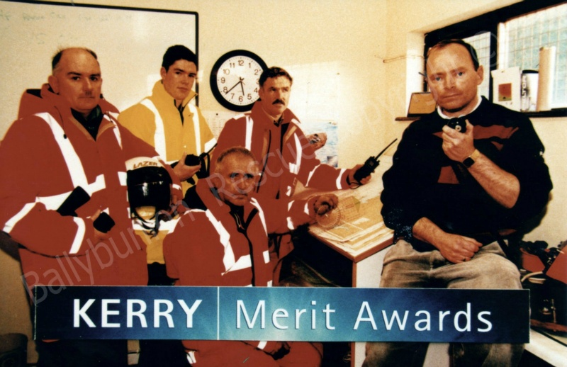 Kerry Merit Awards